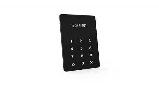 Şık Tasarıma Sahip Dünyadaki En Sade Telefon İle Tanışın