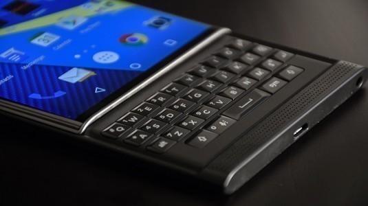 Blackberry Mayıs Ayı Android Güvenlik Yamasını Dağıtmaya Başladı
