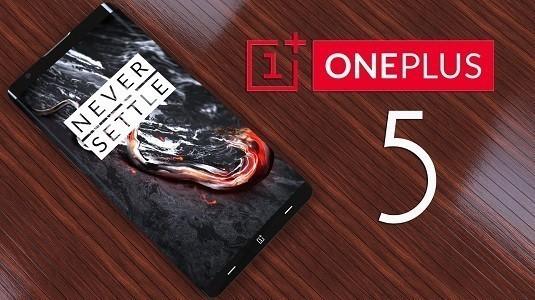 OnePlus 5 Modeline Ait Tasarım Çizimleri Ortaya Çıktı