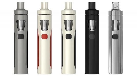 Elektronik Sigara İle Sigarayı Bırakın !
