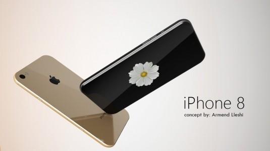 iPhone 8'in çıkış tarihi ertelenmiyor