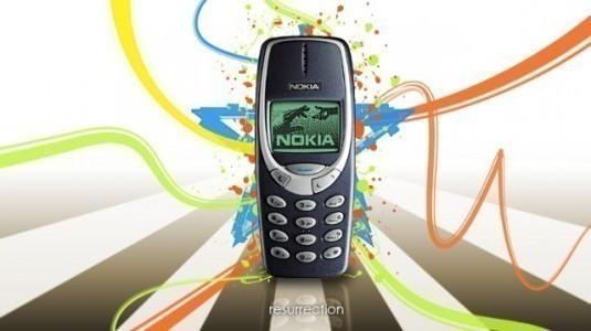 Nokia tutkunları kendi Nokia 3310'unu tasarlıyor