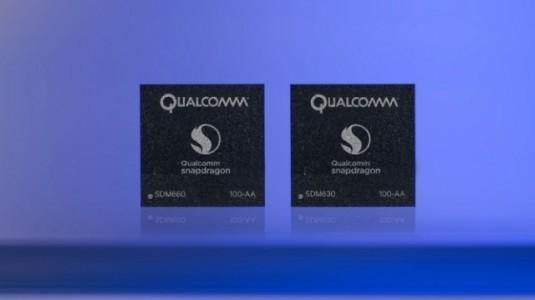 Snapdragon 660 ve 630 Mobil Platformların Tüm Detayları Açıklandı