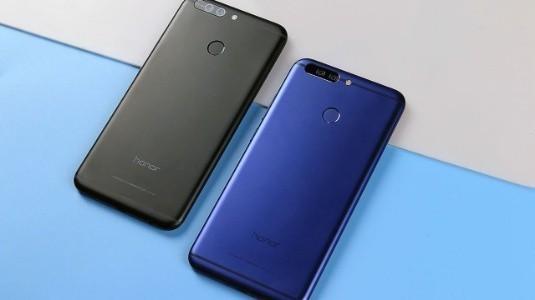 Huawei Honor 9, 5 Renk Seçeneği ile Sızdırıldı
