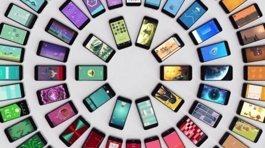 Akıllı telefon sektöründe satışlar yükseliyor