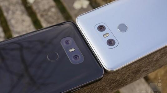 LG, Haziran Ayında G6 Pro ve G6 Plus'ı Duyuracak