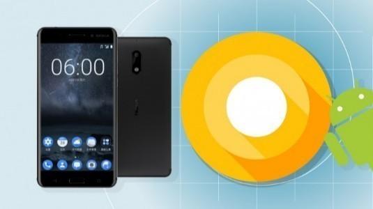 HMD Global, Nokia 6, 5 ve 3'ün Android O Güncellemesi Alacağını Onayladı
