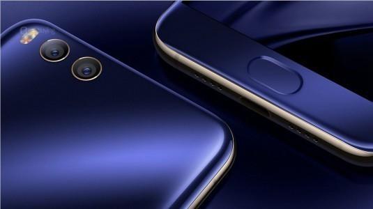 Xiaomi Mi 6 Türkiye'de Ön Siparişle Satışa Sunuldu