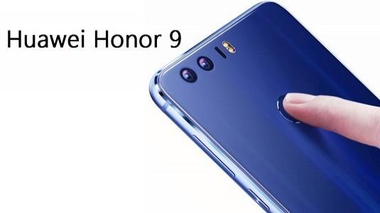 Huawei Honor 9 Modeline Ait Güncel Performans Testi Puanları Geldi