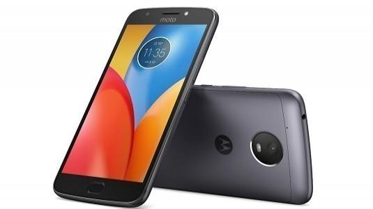 Motorola'nın Yeni Giriş Seviyesi Telefonları Moto E4 ve Moto E4 Plus Duyuruldu