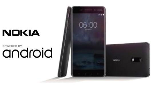 Nokia 3, 5 ve Nokia 6'nın Hindistan Lansmanı Yapıldı