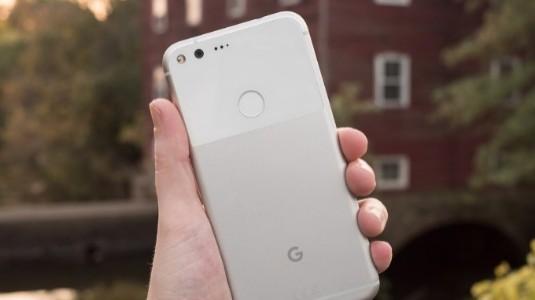 LG, Taimen Kod Adlı Google Pixel 2'nin Üreticisi Olabilir