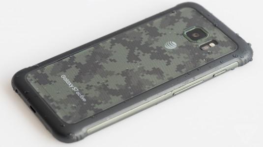 Her türlü zorlu koşula dayanıklı Samsung Galaxy S8 benchmark testinde göründü
