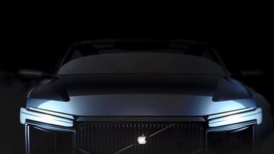 Tim Cook, Apple markalı sürücüsüz otomobiller hakkında konuştu