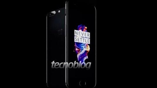 OnePlus 5'in Yeni Renderı, Teknik Özellikleri ve Fiyatı Bilgisi İnternete Sızdırıldı