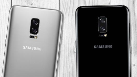 Galaxy Note 8'in Rengarenk Render Görselleri İnternete Sızdırıldı