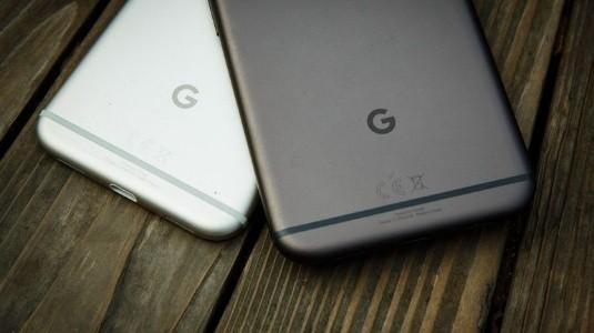 Google, Yaklaşık 1 Milyon Pixel Akıllı Telefonu Sattı