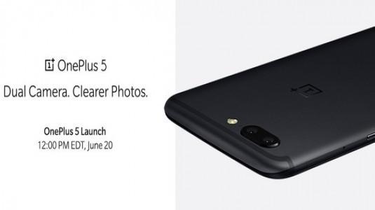 OnePlus Kurucu Ortağı Carl Pei, OnePlus 5'in iPhone 7'e benziyor Eleştirilerine Cevap Verdi