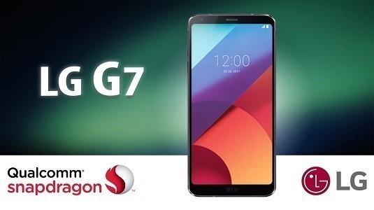 LG'nin Yeni Amiral Gemisi Modeli LG G7 Modelinin Ocak 2018'de Duyurulacağı Söyleniyor