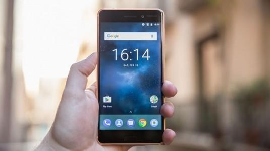 Nokia markalı telefonlar, Vodafone ile Türkiye'ye gelecek