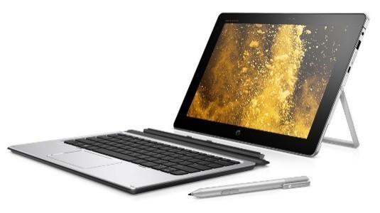 HP Elite x2 1012 G2, Türkiye'de Temmuz Ayında Satışa Sunulacak