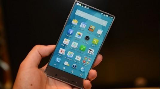 SHARP FS8016 Model Akıllı Telefon Snapdragon 660 İşlemcisi İle Beraber Geliyor