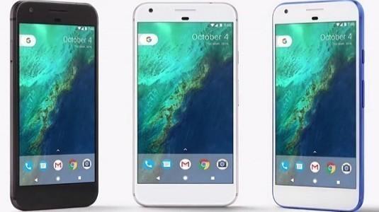 Ortaya Çıkan Yeni Bir Google Pixel 2 Konsept Tasarımı Çerçevesiz Ekrana Sahip