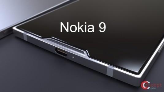 HMD, Nokia 9'un 4GB RAM'e Sahip Versiyonunu İptal Etti