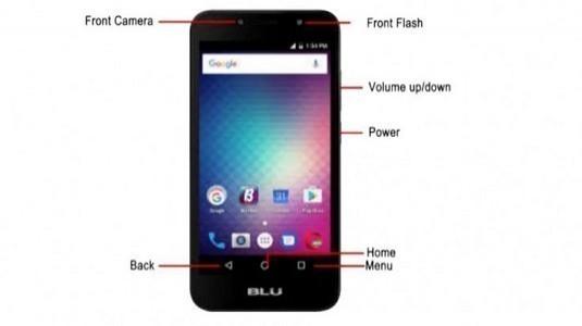 BLU Firmasının Yeni Akıllı Telefonu J8 FCC Üzerinde Ortaya Çıktı