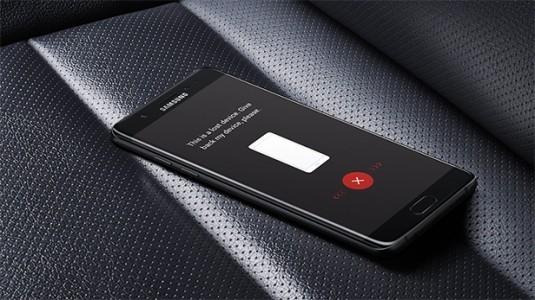 Galaxy Note 7 FE'nin satışları, önümüzdeki ay başlayacak