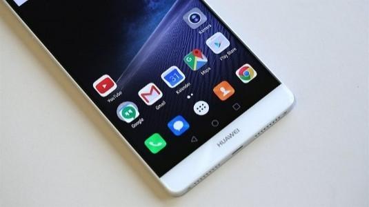 Huawei, 4D Touch Markası için Tescil Başvurusu Yaptı