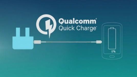 Qualcomm, Quick Charge 4.0 + Hızlı Şarj Teknolojisini Duyurdu