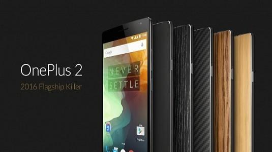 OnePlus 2 Android 7.0 Nougat Güncellemesini Almayacak