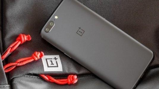 OnePlus 5, Snapdragon 835 ve Dual Kamera ile Resmi Olarak Duyuruldu