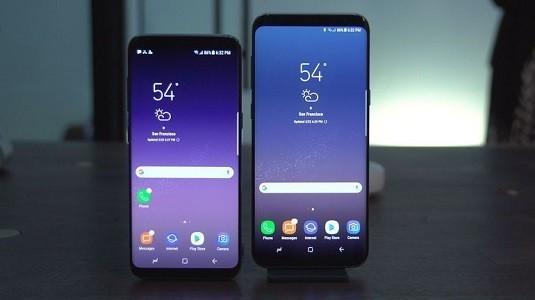 Samsung Galaxy S8 Modelinin Çift Kameralı Bir Varyantının Piyasaya Çıkabileceği Söyleniyor