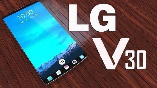 LG V30 Snapdragon 835 ve 6GB RAM İle Beraber Geliyor