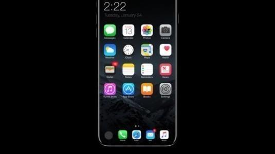 İphone 8'in Parmak İzi Tarayıcı Konumu Henüz Belli Olmadı