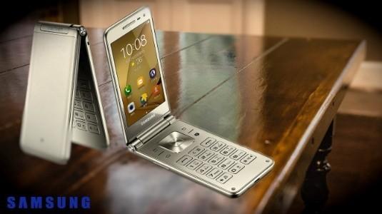 Samsung Galaxy Folder 2 satışa çıktı