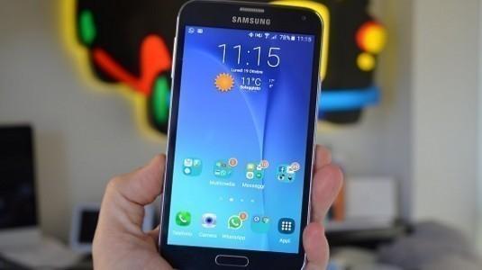 Samsung Galaxy S5 Neo GFXBench Üzerinde Android 7.0 İle Ortaya Çıktı
