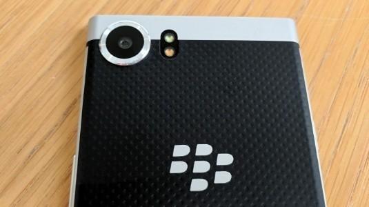 Snapdragon 625 veya 626, 1080p Ekranlı yeni BlackBerry Modeli Geliyor