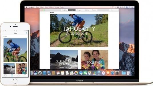 Apple'dan, Fotoğraf Anıları adına iki eğitici video yayınlandı