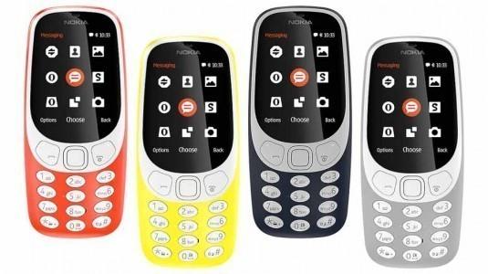 Yeni Nokia 3310 Türkiye'de satışa çıkıyor, fiyatı ne kadar?