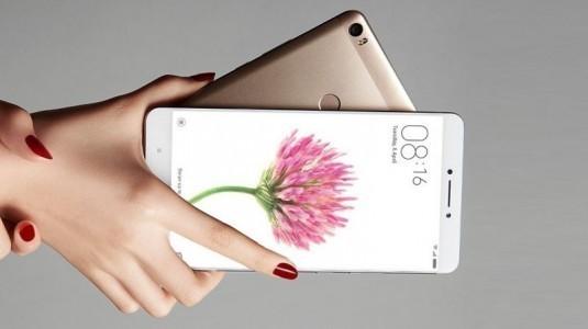 Xiaomi Mi Max, Android Nougat güncellemesine kavuştu