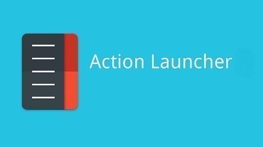 Popüler Ana Ekran Uygulaması Action Launcher Yeni Özellikleri İle Beraber Güncellendi