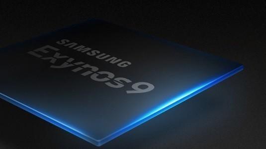 Samsung Galaxy Note 9 Modeli 7 Nanometre İşlemci İle Beraber Gelecek
