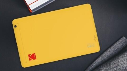 Kodak, iki yeni tablet modelini tanıttı