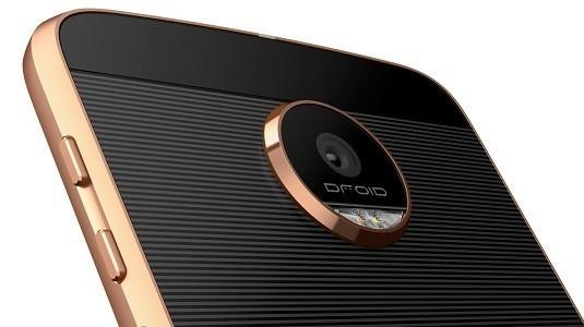 Yeni Bir Motorola Telefonu FCC Kayıtlarında Ortaya Çıktı