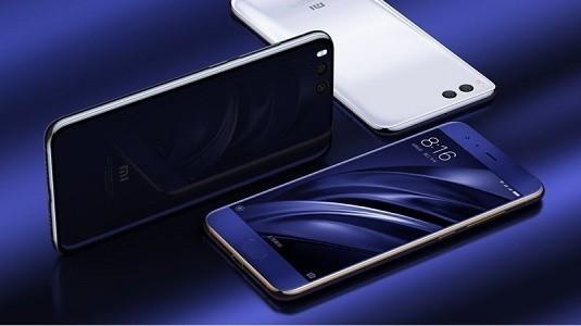 Xiaomi Mi6 Tayvan'da Satışa Sunulmaya Hazırlanıyor