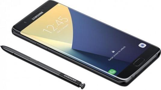 Galaxy Note 8, ilk defa çalışırken görüldü
