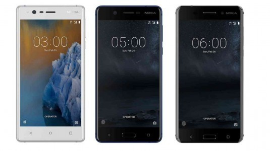 Nokia'nın Android Akıllı Telefonları, n11.com'da Satışa Sunuldu